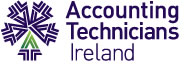 Institute of Accounting Technicians Ireland logo